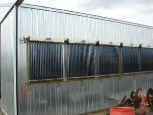 solar water heaters heat commercial shop