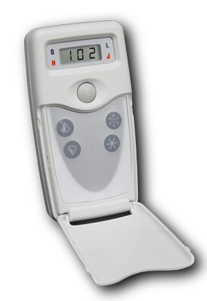 Spa Wireless Monitor