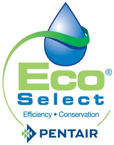pentair eco select products 1