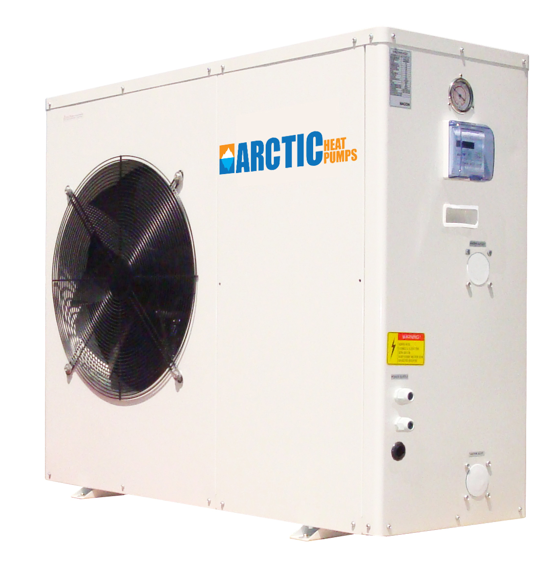 Arctic Spa Heat Pump 10 Kw large