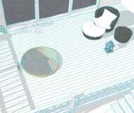 hot tub installation planning