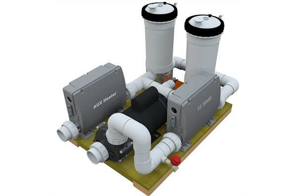 Electric 11 Kw - HiFlow