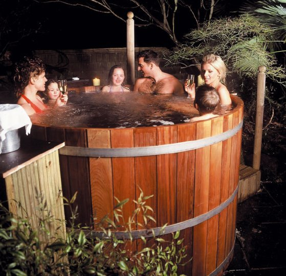 Northern Lights Cedar Tubs Quality Cedar Hot Tubs
