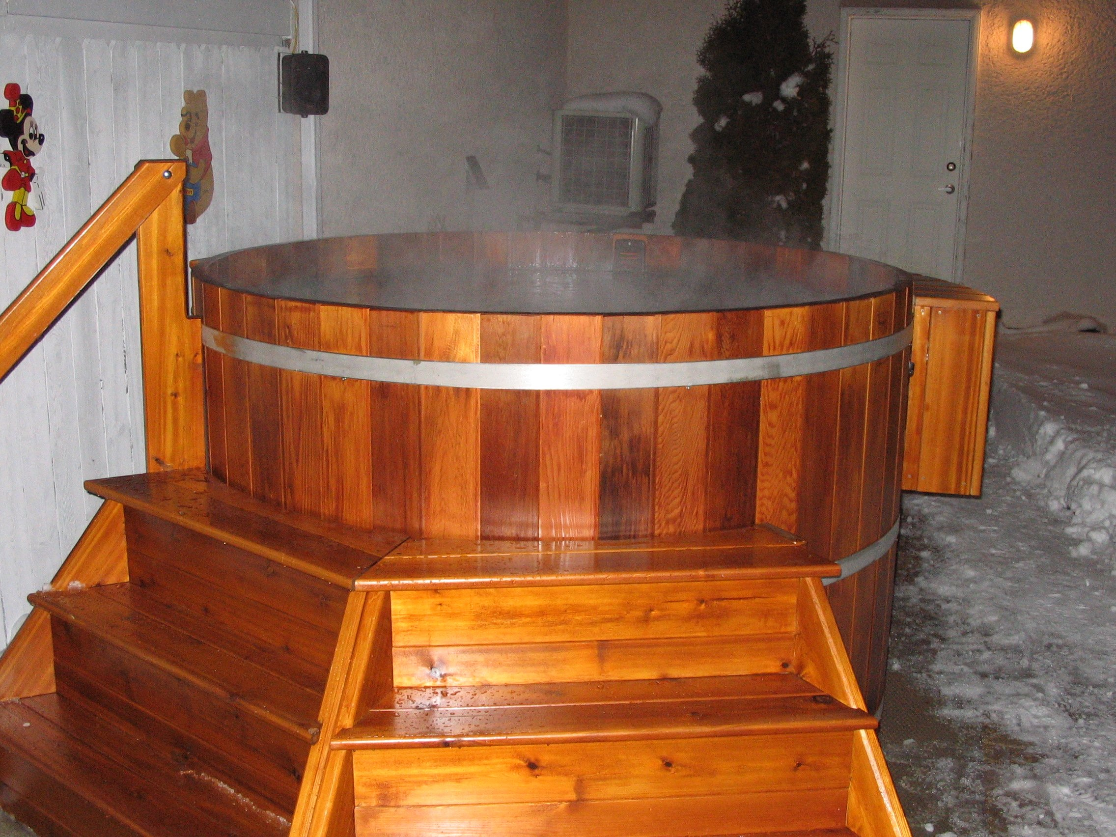 tub rental keystone stairs ironwood hot summit vacation private co vrp in county unit