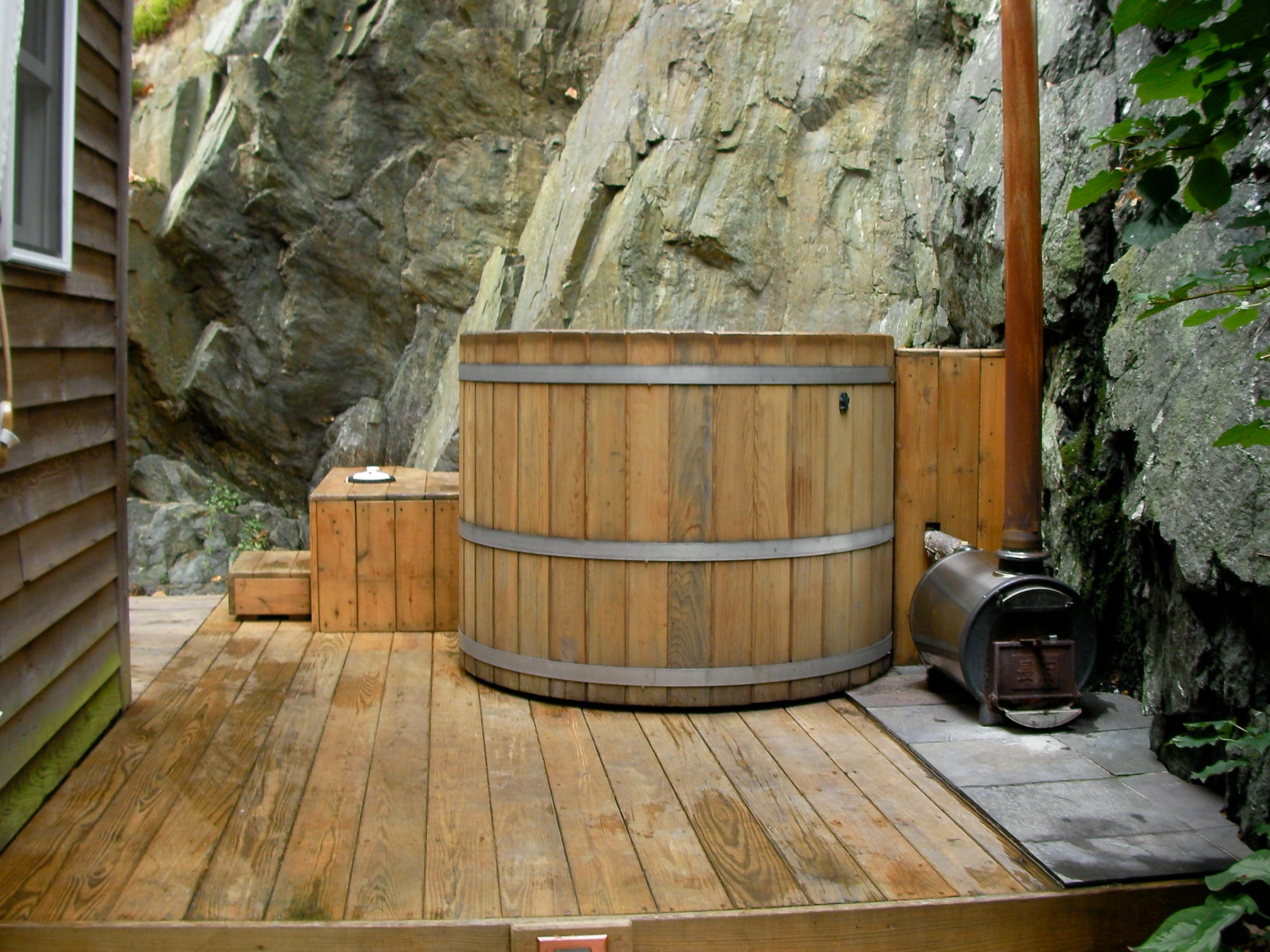 Classic Hot Tub Gallery 4