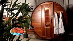Northern Lights Cedar Tubs and Saunas
