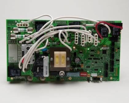 EL2000 Replacement Circuit Board