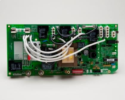 VS501Z Replacement Board 54357-03