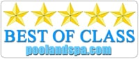 Best of Class Rating
