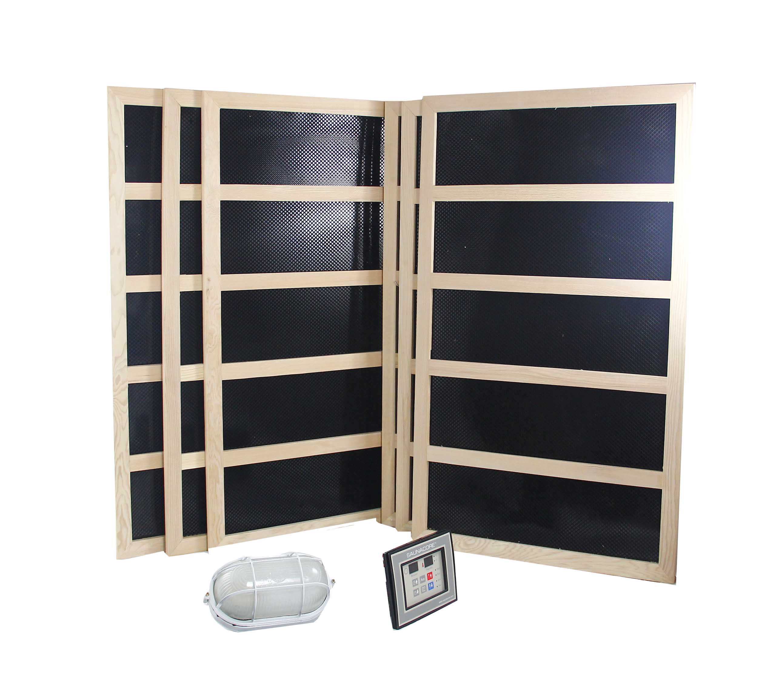 infrared sauna wiring diagram