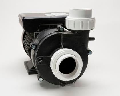 2 HP 2-Speed Spa Pump 230 Volts