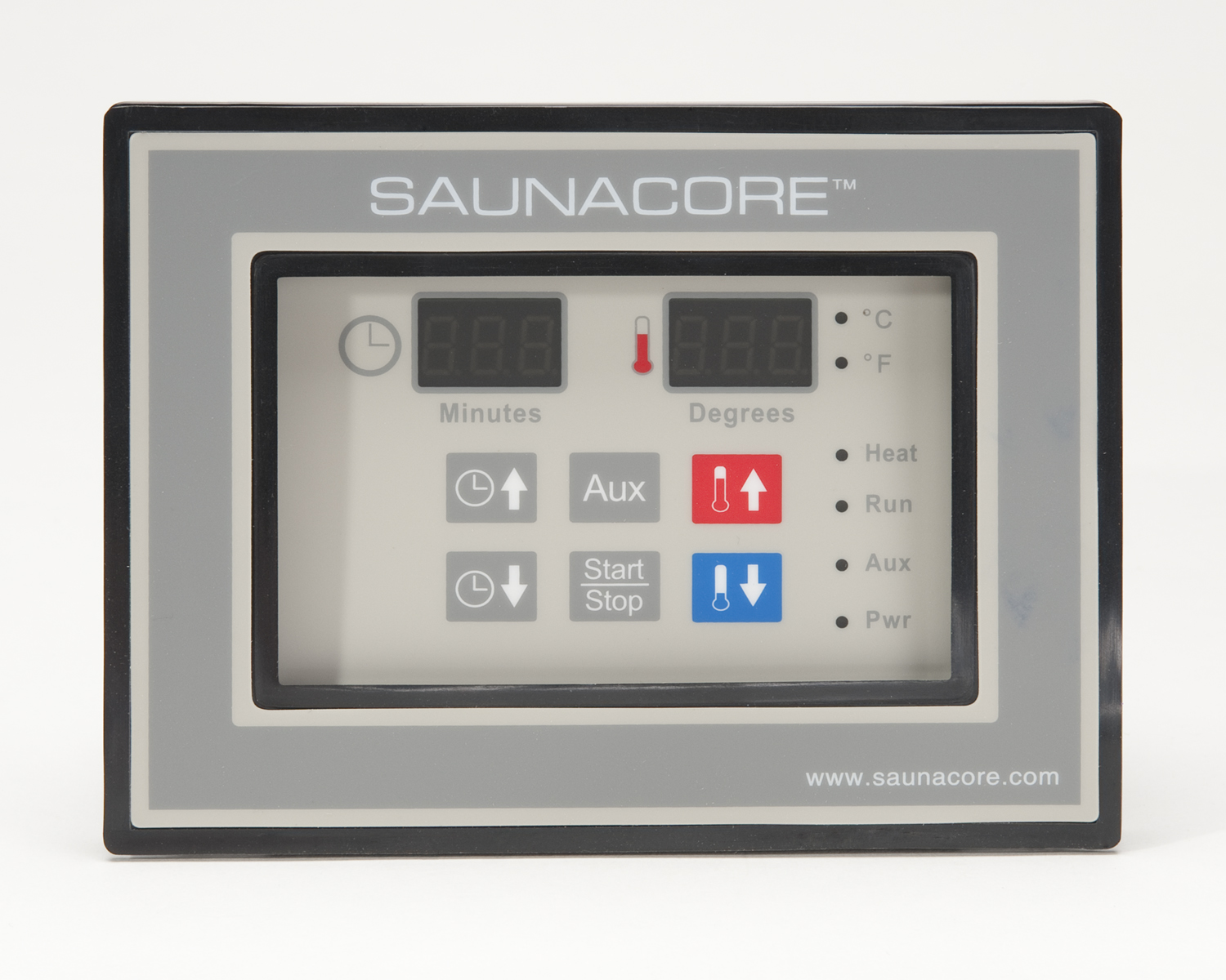 Electric Sauna Heater Controller