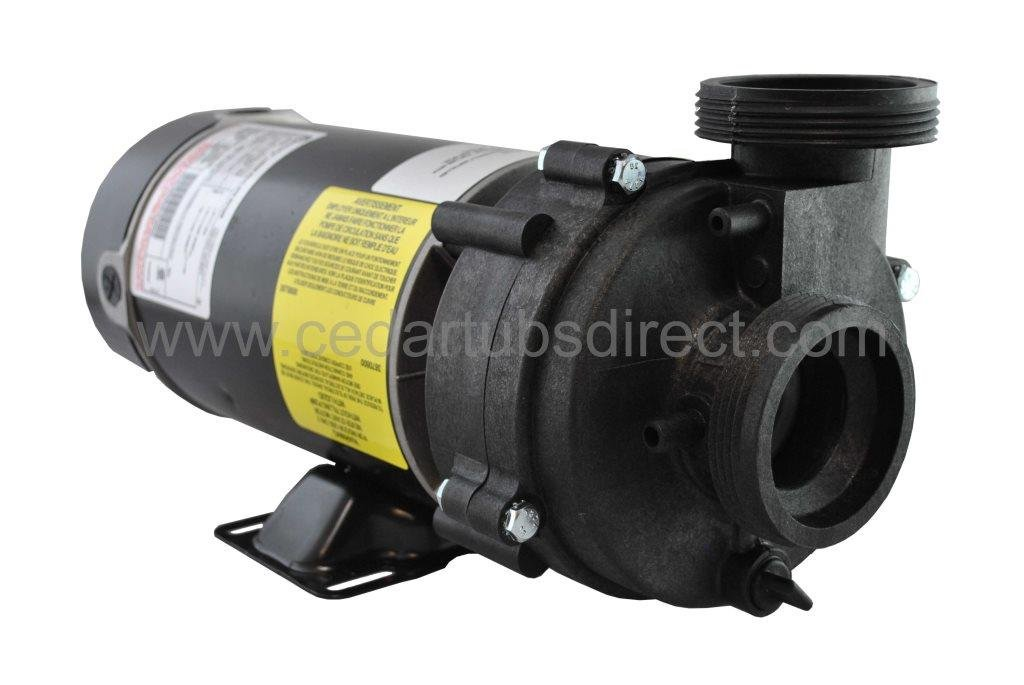 1.5 HP 2-Speed Spa Pump